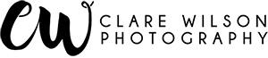 Clare Wilson Photography Logo