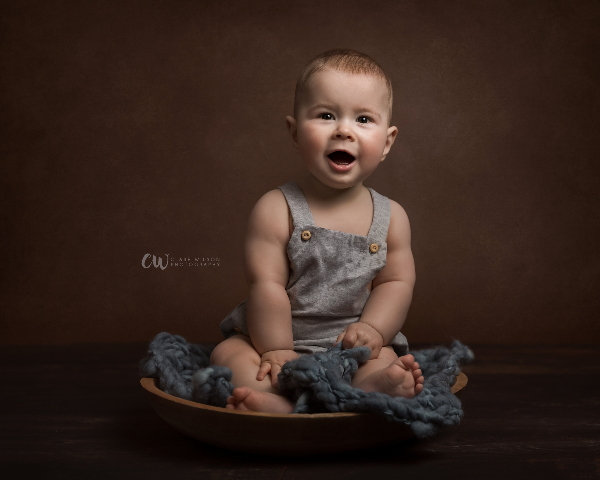 Sitter Baby Photography Photoshoot Clare Wilson Photography Cardiff Caerphilly